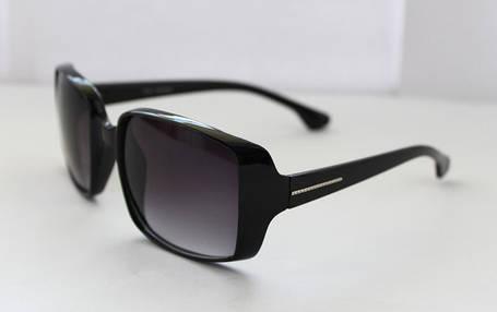 Классические квадратные солнцезащитные женские очки, фото 2