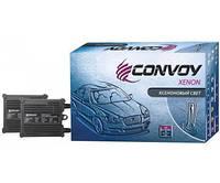 CV Can-Bus slim 35W w/out bulbs Комплект блоков c модулем обхода ошибки борт.компьютера, CONVOY