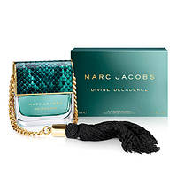 Marc Jacobs Divine Decadence парфюмированная вода женская 50 ml