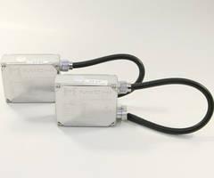 Блок розжига ксеноновых ламп, без крепления MICHI MI Ballast 35W without mounting