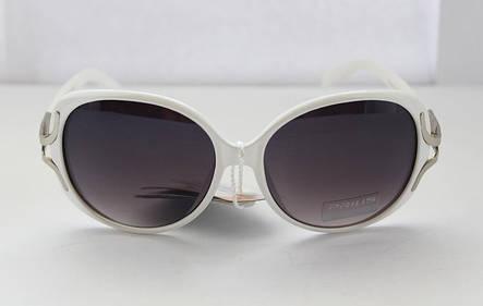 Прямоугольные солнцезащитные очки для любительниц перфекционизма, фото 2
