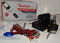 Интерфейс Ц.З. Fantom FT-227
