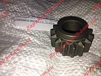 Шестерня КПП Ваз 2101 2102 2103 2104 2105 2106 2107 (задней передачи малая) с.о. 15 зубов