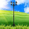 Парковый светильник Horoz ERGUVAN HL270P