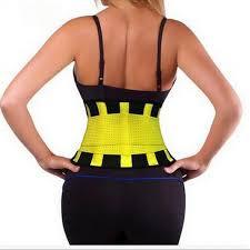 Пояс для похудения  HOT SHAPERS-power belt