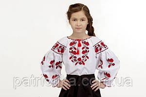Блуза для девочки Мечта | Блуза для дівчинки Мрія