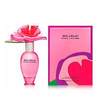 Marc Jacobs Oh Lola парфюмированная вода женская 50 ml