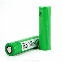 Аккумулятор 18650 Sony VTC 5A 2600mAh (35 A) (Оригинал) высокотоковый (для боксмодов / мехмодов)