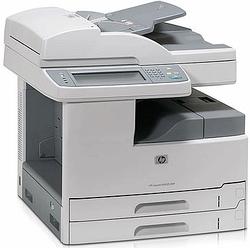 Заправка картриджа для HP LaserJet M5025.