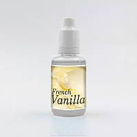 Концентрат French Vanilla - Французская Ваниль | Vampire Vape (30 мл)