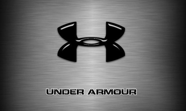 Кроссовки Under Armour мужские