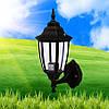 Фасадный светильник Horoz LEYLAK HL275