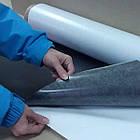 Магнитный винил рулон с клеевым слоем. Толщина 0,4 мм. Рулон 30,5 м х 62 см, фото 2