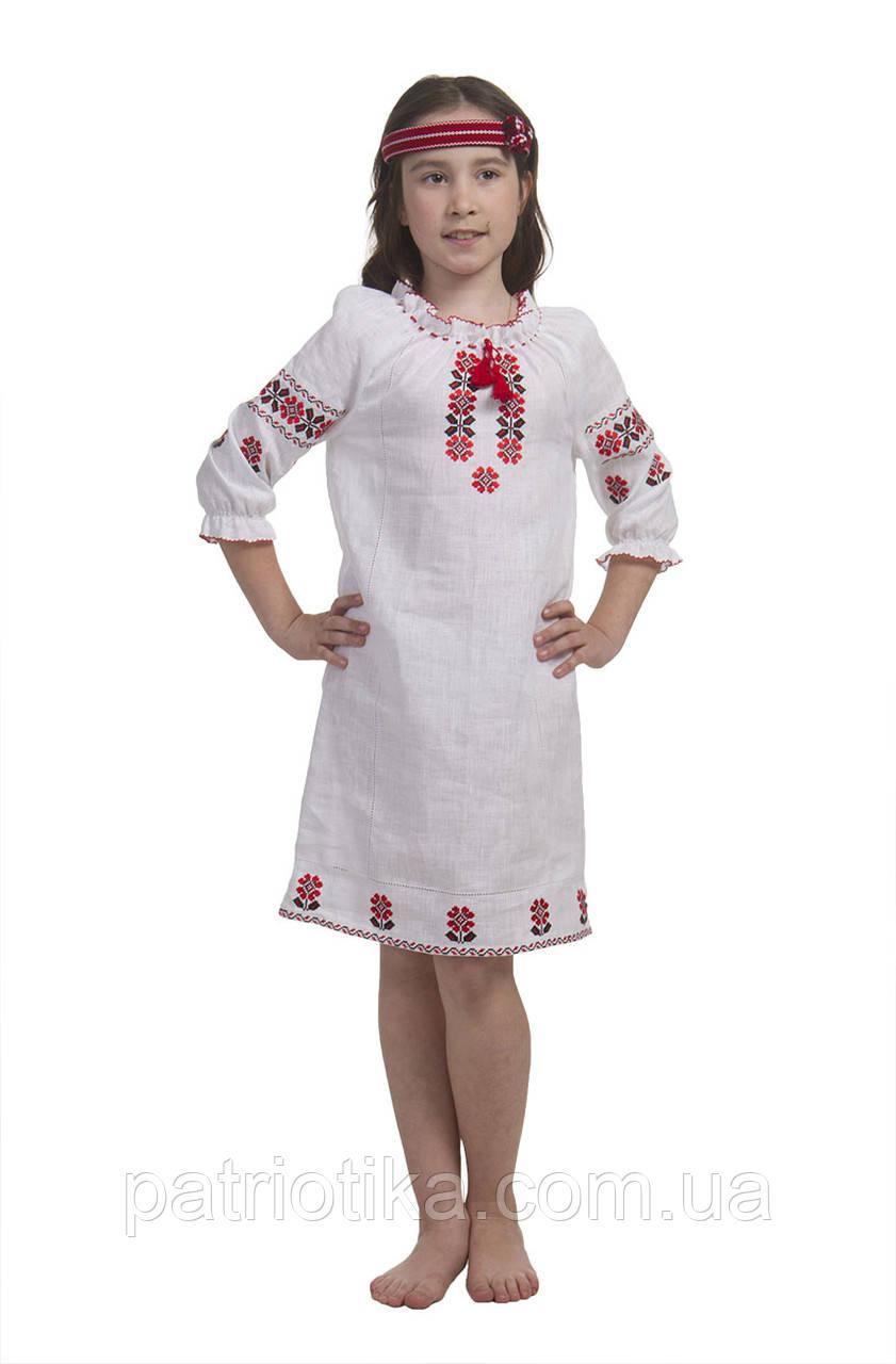 Платье для девочки Квитана | Сукня для дівчинки Квітана