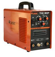 Сварочный аппарат JASIC TIG-180P (W119)