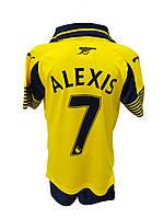 Футбольная детская форма ALEXIS (Алексис Санчес) Арсенал