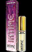 Масло парфюмерное INTIME Parfums