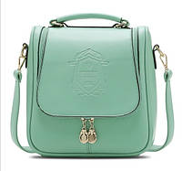Женская сумка и рюкзак с ручкой через плечо Vintage