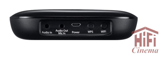 Harman Kardon Wireless ADAPT WHT беспроводной стереоадаптер