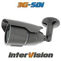 Вариофокальная видеокамера 3G-SDI-2092WAI  InterVision 2.1Мр