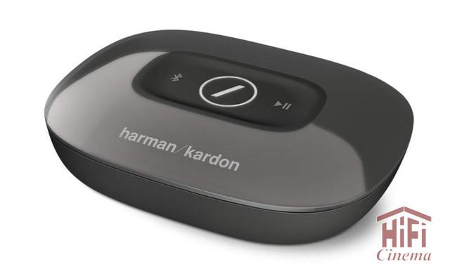 Harman Kardon Wireless ADAPT  WHT Беспроводной адаптер