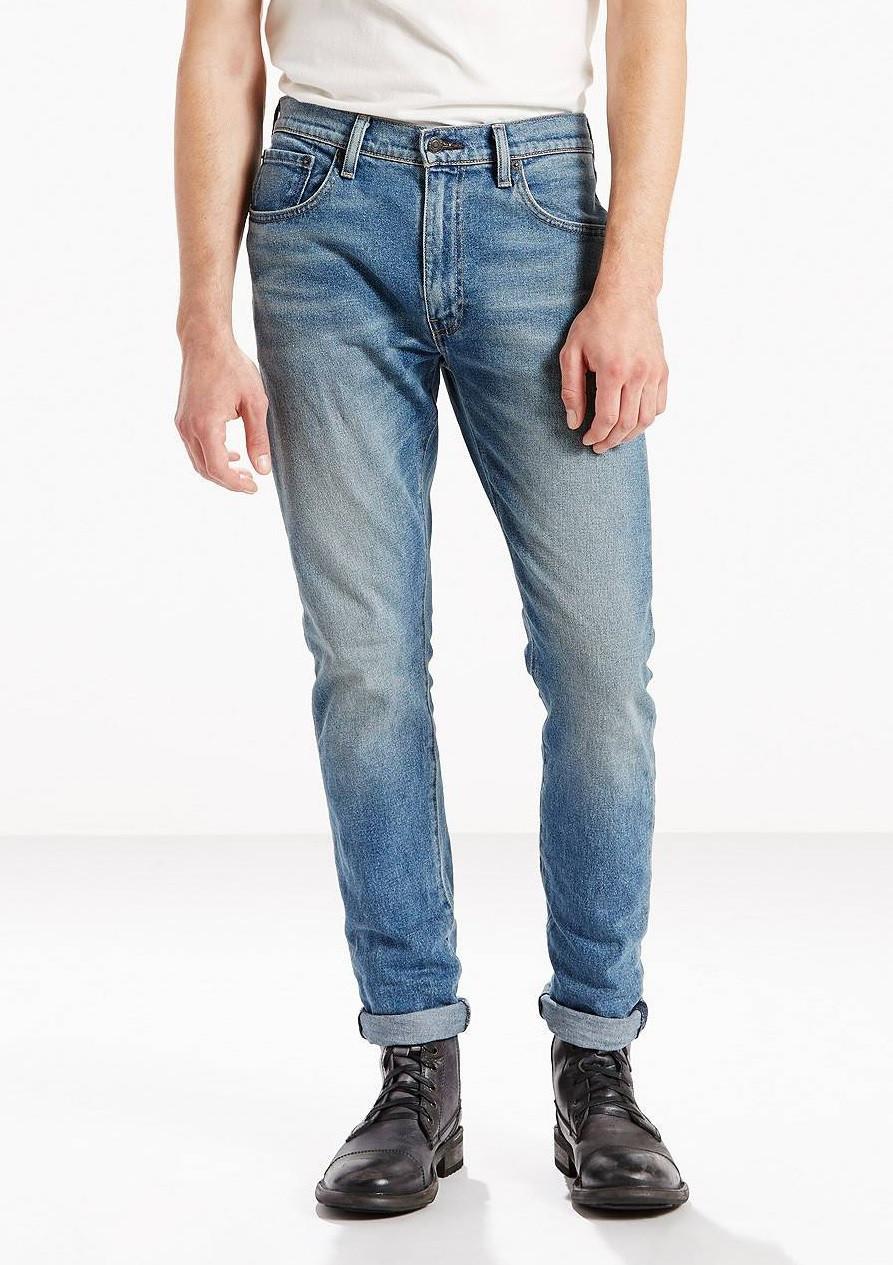 37de87ac00e Мужские джинсы LEVIS 505C Slim Fit Jeans Tommy new