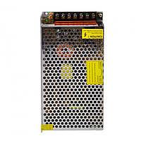 Импульсный блок питания 12V 15A 180Вт для светодиодной ленты, В наличии