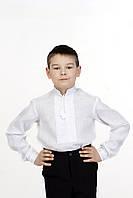 Рубашка для мальчика Ярослав | Сорочка для хлопчика Ярослав