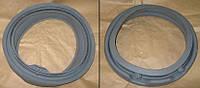 Резина (Манжета) люка для стиральной машины. СМА, Самсунг.. Samsung  DC64-00563A (2 трубочки).