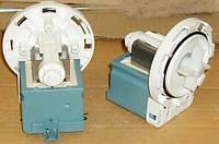 Насос (помпа) для стиральной машины. Ardo/Ардо. на 8 защелок. 651065248, 518009500.Bosch  под 4 защелки