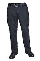 Брюки Black Trousers Prison Service. Великобритания, оригинал.