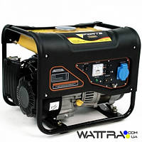 Электрогенератор бензиновый FORTE FG 2000 (1.2квт) (Форте) 1ф