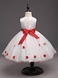 Платье праздничное, бальное детское. , фото 3