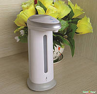 Сенсорный дозатор для жидкого мыла Soap Magic!
