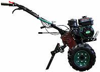 Мотоблок Iron Angel GT90M3 FAVORITE (7,5 л.с., бензин, ручной стартер) Бесплатная доставка