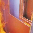 Гипсокартон KNAUF огне-влагостойкий 1200*2500*12,5 мм