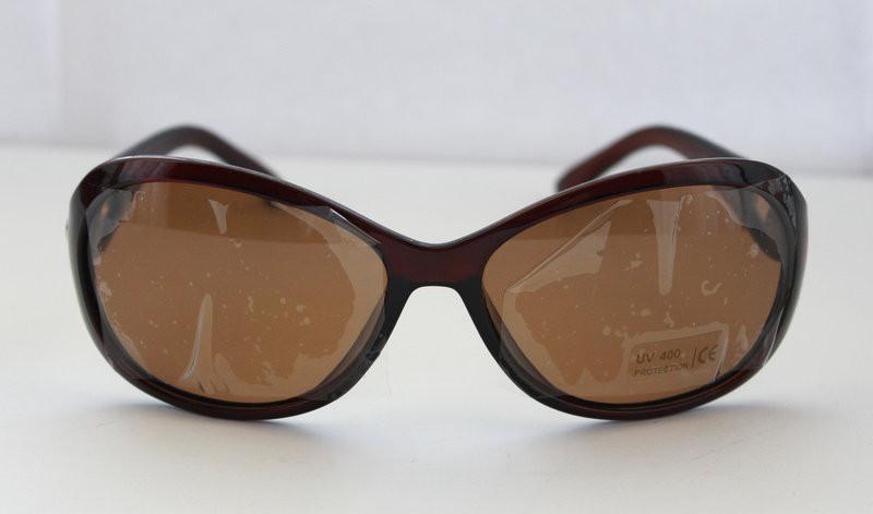 Прямоугольные солнцезащитные очки для женщин
