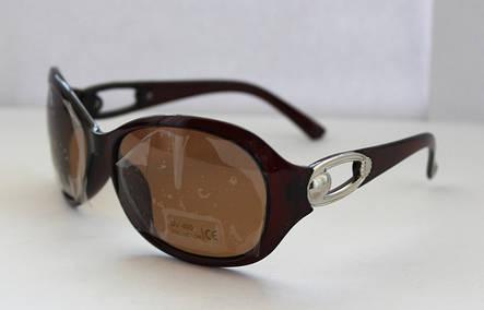 Прямоугольные солнцезащитные очки для женщин, фото 2