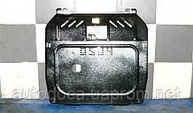 Захист картера двигуна і кпп Opel Zafira Tourer C 2011-