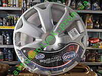 Колпаки автомобильные колесные Argo MEGA R15
