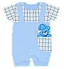 Песочники детские и для новорожденных