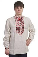 Рубашка мужская Родосвит | Сорочка чоловіча Родосвіт