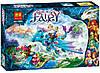 Конструктор Bela Fairy 10500 Приключения дракона
