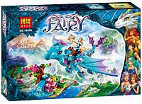 Конструктор Bela Fairy 10500 Приключения дракона, фото 1
