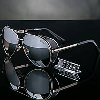 Женские брендовые очки копия Диор капли черные, фото 1