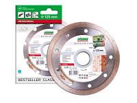 Круг алмазный Distar 1A1R Bestseller Ceramics 125 мм отрезной алмазный диск по керамической плитке