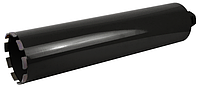 Сверло алмазное (алмазная коронка) сегментное 102 мм САМС 102x450-9x1 1/4 UNC Baumesser Beton Premium