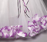 Платье праздничное, бальное детское. , фото 8