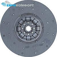 Диск сцепления ЗиЛ-130 (демпфер на пружинах) 130-1601130-А6