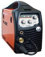 Сварочный инверторный полуавтомат JASIC MIG-200 (N220)